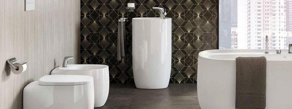 Roca Inspirational Bathrooms