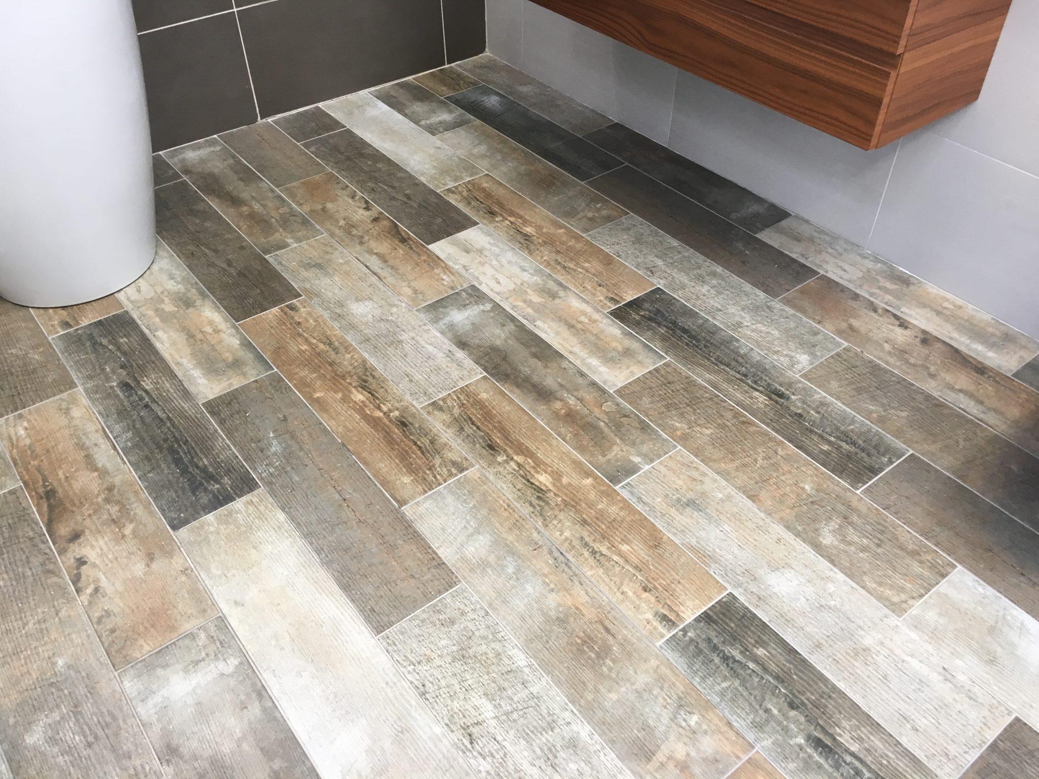 Swansea floor tiles