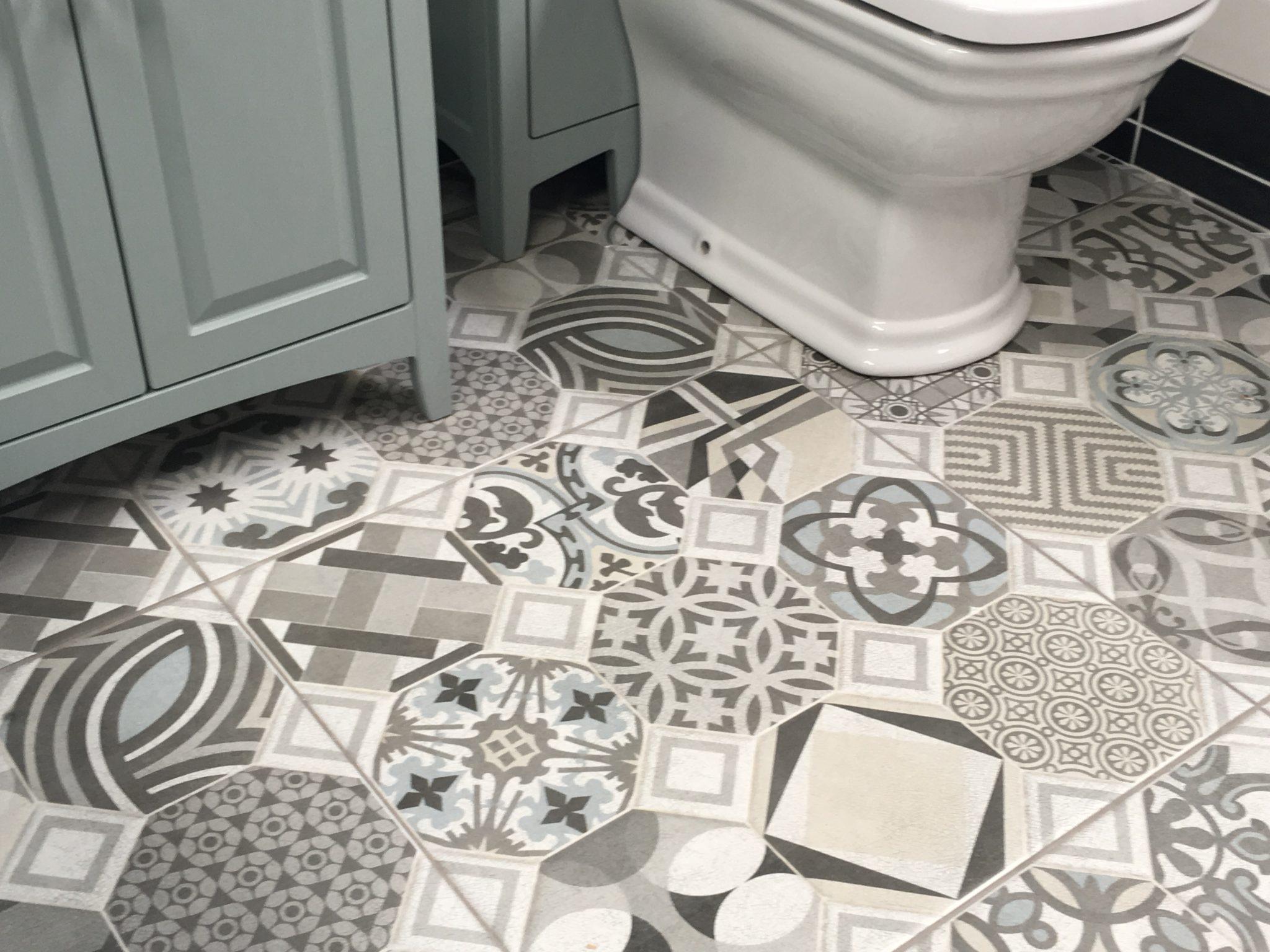 Tile Showroom Swansea - Tile Rack & Bathrooms Inc Swansea